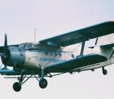 В Балтийском море пропал самолет Ан-2