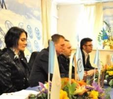 СБУ: Народная Рада Бессарабии не нарушает закон