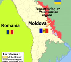 Экономическое положение Приднестровья становится катастрофическим