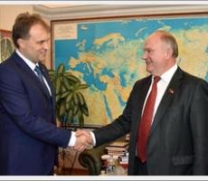 Евгений Шевчук: Украина давит на Приднестровье и Россию