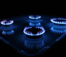 Молдова постепенно переходит на румынский газ
