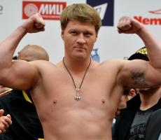 Русский боксер-язычник сокрушил кубинского спортсмена