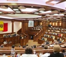 В Молдове ратифицировали международный договор о торговле оружием