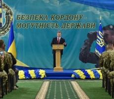 Порошенко: мы будем вести диалог с Донбассом, но с другим — украинским Донбассом