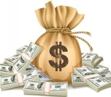 В Украине освобождены от налогообложения кредиты и проценты в иностранной валюте