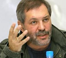 """Михаил Леонтьев: """"Трудоустройством Саакашвили занимаются не Порошенко, а американцы"""""""
