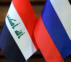 Россия намерена поставлять оружие в Ирак