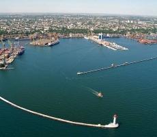 Саакашвили собирается отдать Одесский порт иностранным компаниям