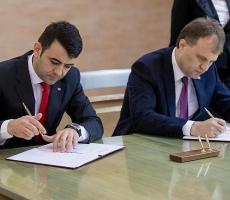 Новый премьер Молдовы прославился расширением связей с властями Приднестровья