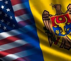 Группа добровольцев Корпуса мира (США) прибыла в Молдову