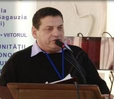 Иван Бургуджи: свободу политзаключенному Артему Бузиле