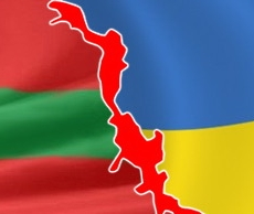 Украинцы Приднестровья протестуют