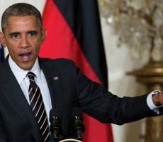 Обама: Вина за антироссийские санкции лежит на мистере Путине