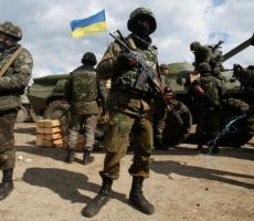 В Донецке продолжается обстрел мирного населения