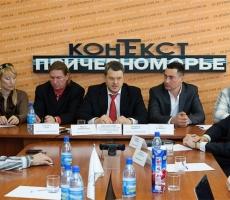 Союз Приднестровцев Украины приобщили к Народной Раде Николаева