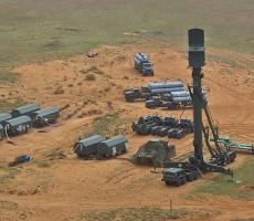 Украина размещает все больше военной техники на границе с ПМР