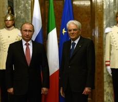 Россия заинтересована в выстраивании двухсторонних отношений с каждой из стран ЕС