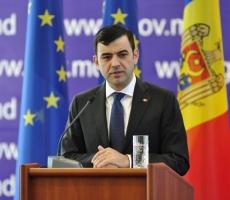 Премьер Молдовы досрочно покидает свой пост