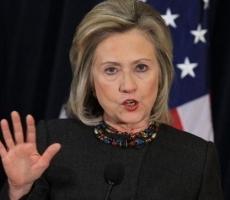 Хиллари Клинтон метит в президенты