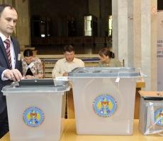Центральная избирательная комиссия обработала большую часть протоколов