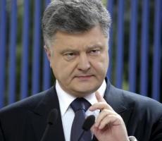 Порошенко заявил, что Россия дала в $3 млрд. не в кредит
