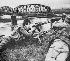 Сегодня в Приднестровье отмечают 23-ю годовщину Бендерской трагедии