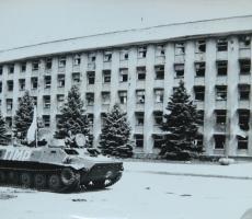 В годовщину Бендерской трагедии Приднестровье снова на грани войны