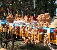 В Тирасполя прошла сельхоз-ярмарка