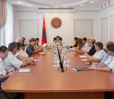 С начала года в казну Приднестровья поступило почти 634 млн рублей ПМР