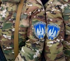"Нашумевший батальон ""Торнадо"" будет перемешен"