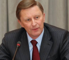Сергей Иванов: в реальности эмбарговые санкции не могут работать сейчас