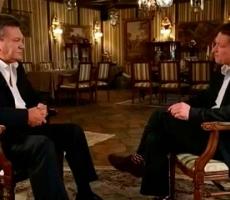 """Янукович об Украине: """"Это кошмар, который только мог присниться"""""""