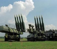 ПВО России уничтожили группу террористов на берегу Азовского моря