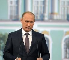 Россия поставила окончательную цену на газ для Украины