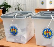 Предварительные результаты местных выборов в Молдове