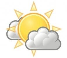 Завтра в Приднестровье ожидается переменная облачность, возможны кратковременные дожди