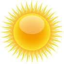 22 июля в Приднестровье будет солнечная погода