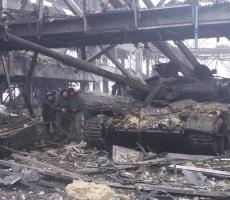 """В Донецке пройдут переговоры по """"Минску-2"""""""
