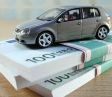 Миндоходов Украины: Акцизный налог при переоборудовании грузового авто в пассажирский