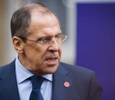 """Лавров: конституция Украины не соответствует требованиям """"Минск-2"""""""