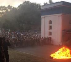 В Киеве требуют прекращение травли добровольческих подразделений