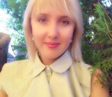 Наталья Лантер: создай жизнь своей мечты