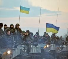 Ополчение и ВСУ могут отвести войска от линии соприкосновения