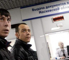 Россия будет депортировать работающих не по профессии гастарбайтеров
