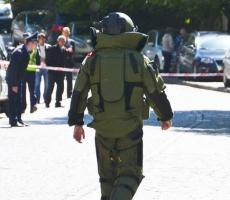 В Одессе предотвратили очередной взрыв
