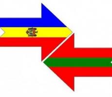 Дипломаты Молдовы и Приднестровья приступили к выяснению отношений