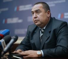 Назначена дата выборов глав городов и районов в ЛНР