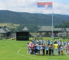 """Приднестровские дети посетят 15-ю """"Школу дружбы"""""""
