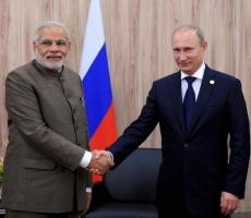 Владимир Путин освоит йогу