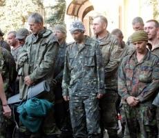 СБУ: вскоре ожидается крупный обмен военнопленными